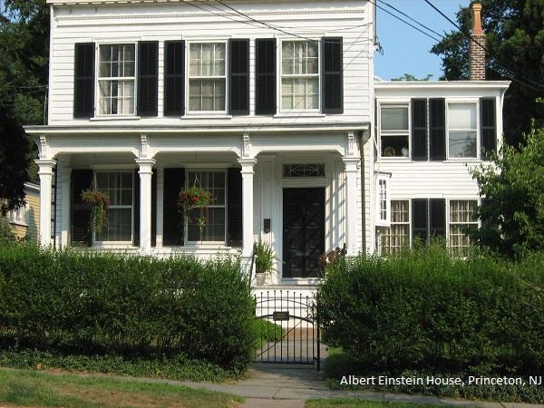 Albert einstein house princeton nj maayboli free images for The princeton house