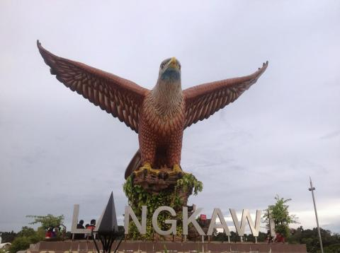 Eagel Langkawi